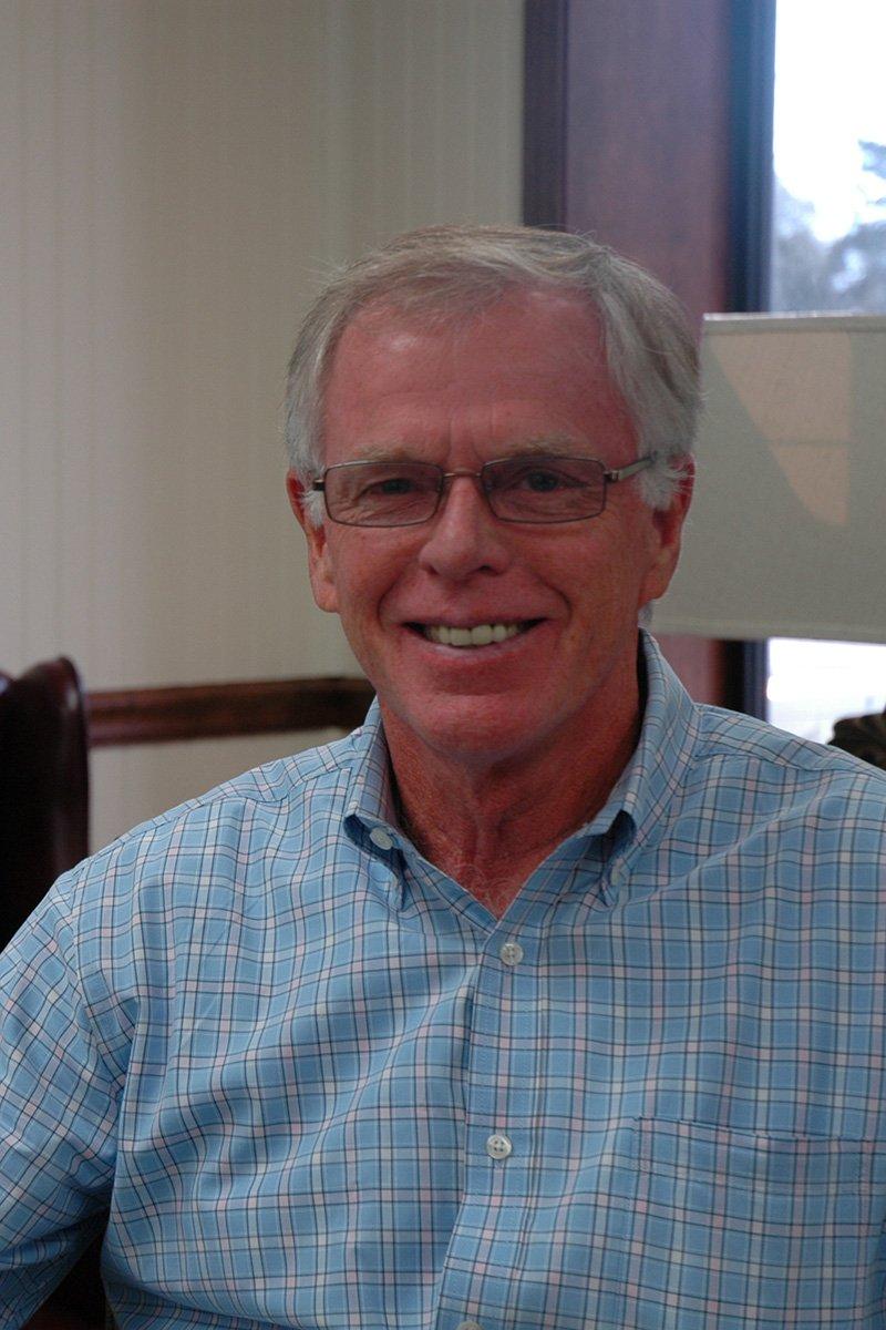 Jim Blakeney