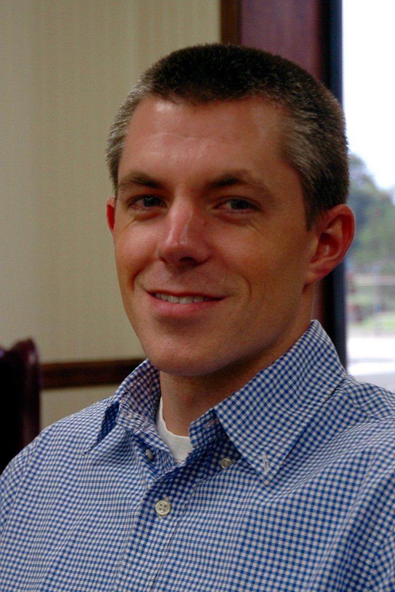 Kyle Benak, P.E.