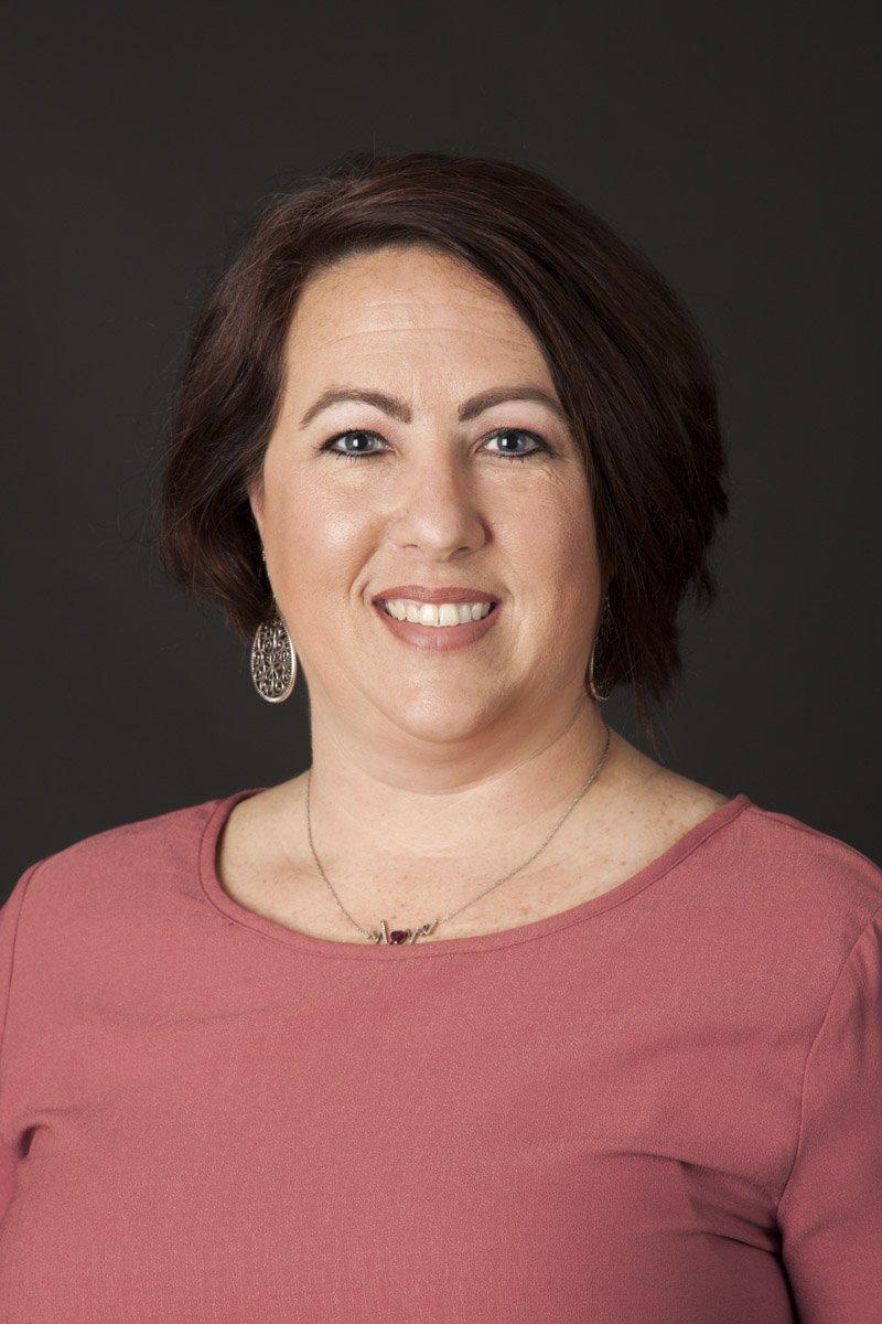 Nicole Vaughan