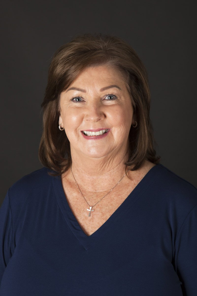 Sandra Jarrett